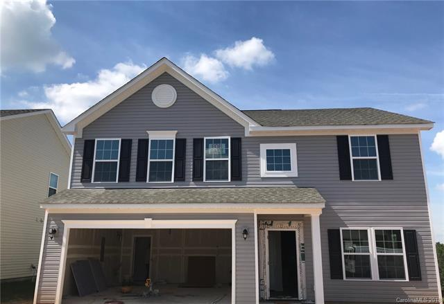 1686 Scarbrough Circle SW #585, Concord, NC 28025 (#3440273) :: High Performance Real Estate Advisors
