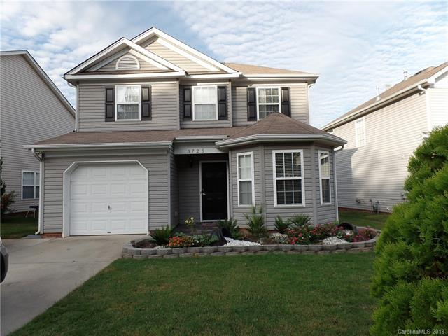 3725 Brookchase Lane, Charlotte, NC 28205 (#3440280) :: Robert Greene Real Estate, Inc.
