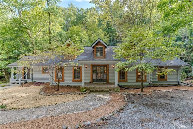 3689 N Us Hwy 176, Tryon, NC 28782 (#3440306) :: DK Professionals Realty Lake Lure Inc.