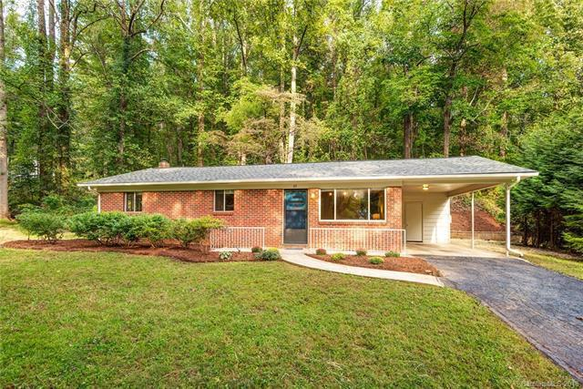 65 Appian Way, Arden, NC 28704 (#3440314) :: Stephen Cooley Real Estate Group