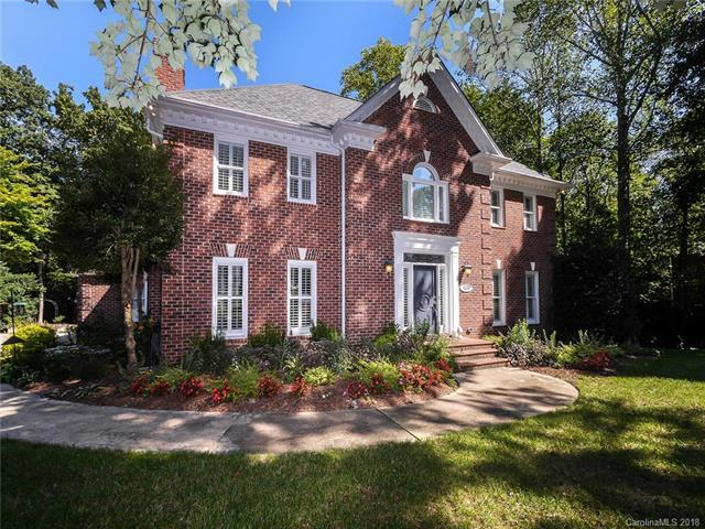 5220 Witham Pass, Charlotte, NC 28215 (#3440370) :: Odell Realty