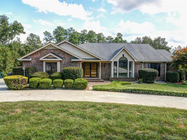 1536 Blanchard Bend, Rock Hill, SC 29732 (#3440371) :: Exit Mountain Realty