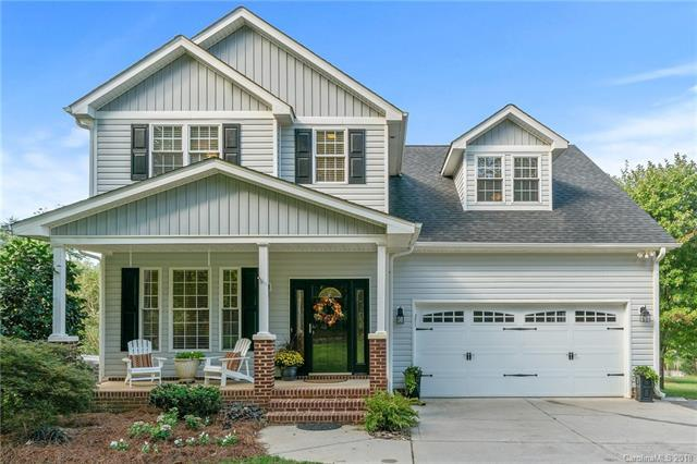 3673 Lake Bluff Drive, Sherrills Ford, NC 28673 (#3440376) :: MECA Realty, LLC
