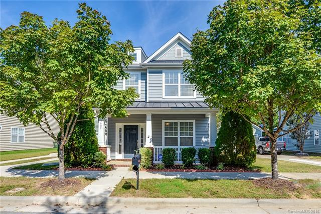 13609 Aldenbrook Drive, Huntersville, NC 28078 (#3440401) :: Exit Mountain Realty