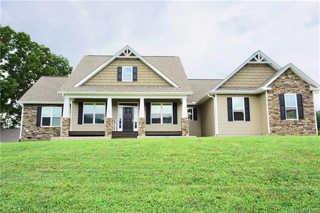 89 Sams Circle, Burnsville, NC 28714 (#3440403) :: Stephen Cooley Real Estate Group