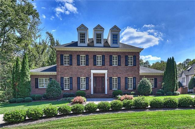 3236 Shillington Place, Charlotte, NC 28210 (#3440421) :: High Performance Real Estate Advisors