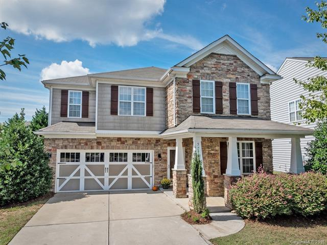 5714 El Campo Court #252, Charlotte, NC 28277 (#3440425) :: Washburn Real Estate