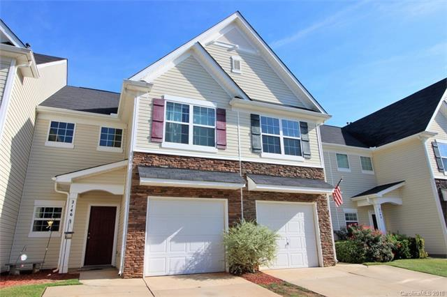 2146 Shady Pond Drive, Clover, SC 29710 (#3440429) :: RE/MAX RESULTS