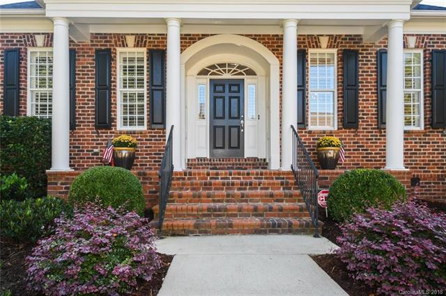 14814 Ballantyne Glen Way, Charlotte, NC 28277 (#3440436) :: Team Southline