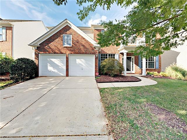 14102 Eldon Drive, Charlotte, NC 28277 (#3440451) :: MECA Realty, LLC