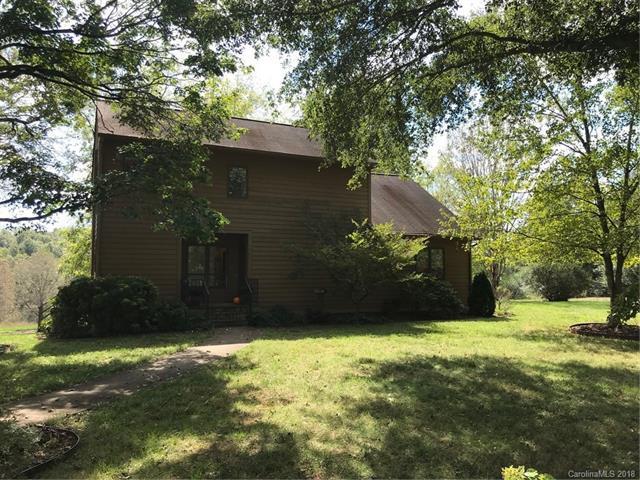 608 Robinson Creek Road, Bostic, NC 28018 (#3440477) :: Washburn Real Estate