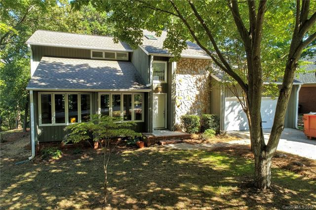 25035 Timberlake Drive, Tega Cay, SC 29708 (#3440478) :: Odell Realty