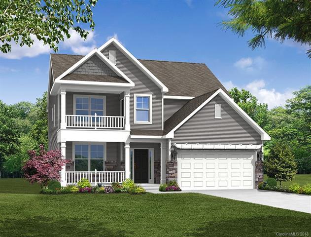 1168 Hearth Lane Lot 195, Concord, NC 28025 (#3440483) :: LePage Johnson Realty Group, LLC