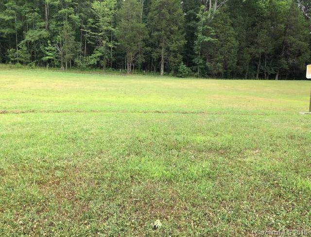 2084 Hambridge Avenue Lot 11, Kannapolis, NC 28081 (#3440495) :: Caulder Realty and Land Co.