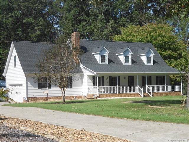 1320 Crown Forest Lane, Monroe, NC 28112 (#3440499) :: Exit Mountain Realty