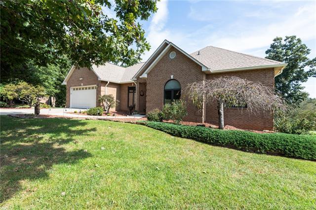 4063 Plantation Drive #48, Morganton, NC 28655 (#3440513) :: Robert Greene Real Estate, Inc.