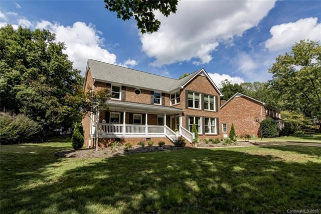 6100 Dovefield Road, Charlotte, NC 28277 (#3440520) :: Odell Realty