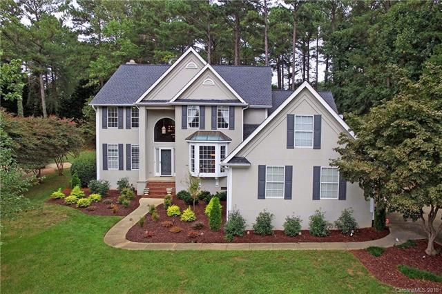 116 Harbor Shore Court, Mooresville, NC 28117 (#3440531) :: Exit Mountain Realty