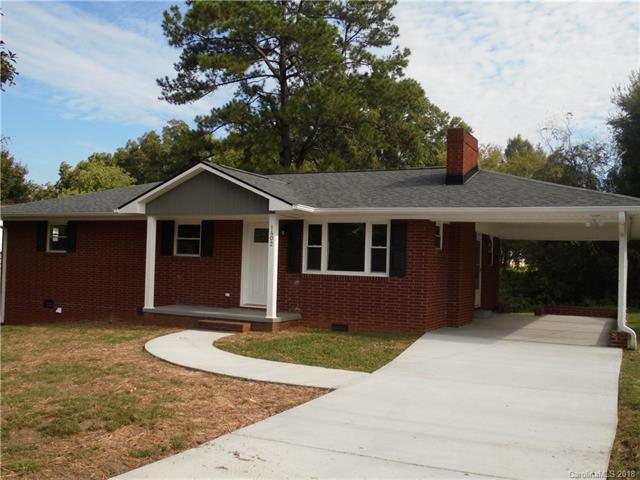 1402 Monroe Street, Salisbury, NC 28144 (#3440534) :: Burton Real Estate Group