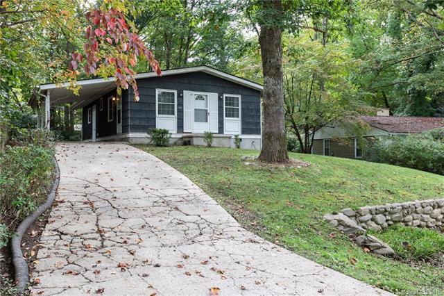 103 S Park Lane, Black Mountain, NC 28711 (#3440535) :: Keller Williams Biltmore Village