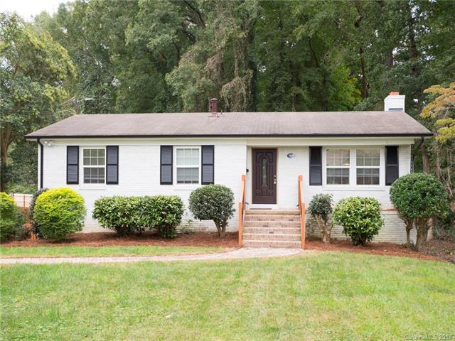 2528 Arnold Drive, Charlotte, NC 28205 (#3440537) :: RE/MAX Four Seasons Realty