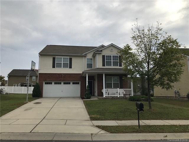 1012 Yellow Bee Road #288, Indian Trail, NC 28079 (#3440543) :: Odell Realty