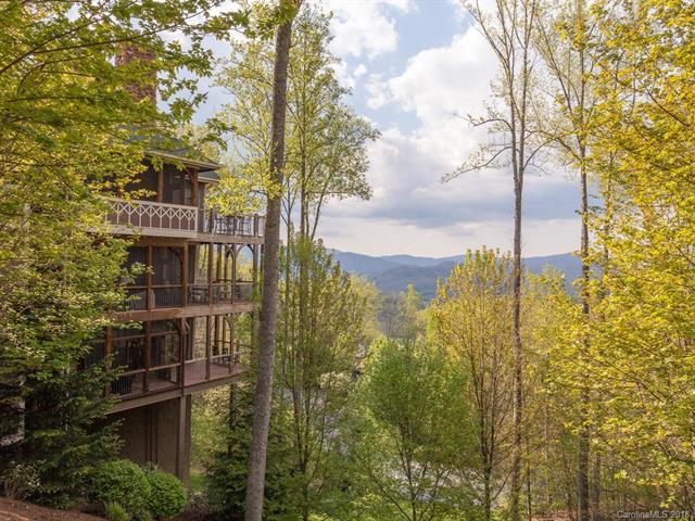 45 Creekside Way I-102, Burnsville, NC 28714 (#3440569) :: Scarlett Real Estate