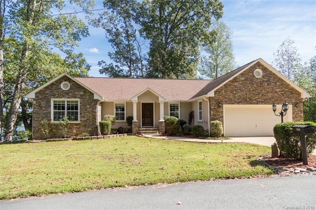 3568 Bay Pointe Drive 40 & Part Of 38, Sherrills Ford, NC 28673 (#3440577) :: Odell Realty
