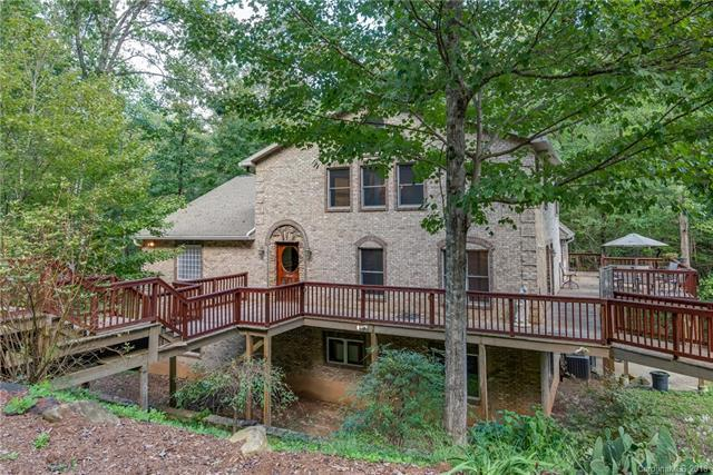 937 Ostin Creek Trail, Mill Spring, NC 28756 (#3440580) :: Rowena Patton's All-Star Powerhouse