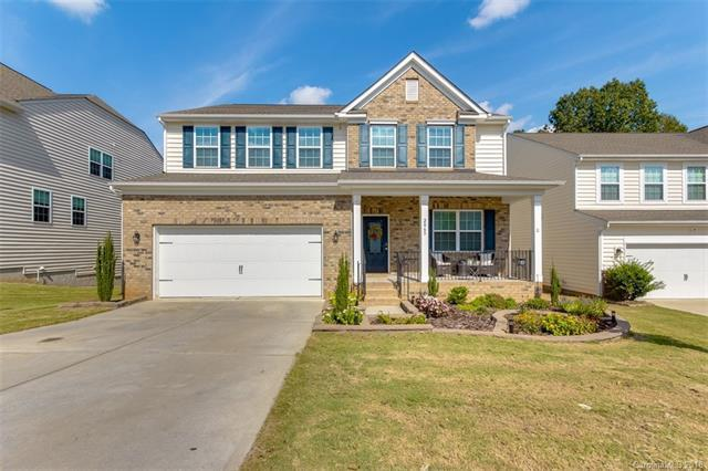2065 Newport Drive, Indian Land, SC 29707 (#3440624) :: Exit Mountain Realty