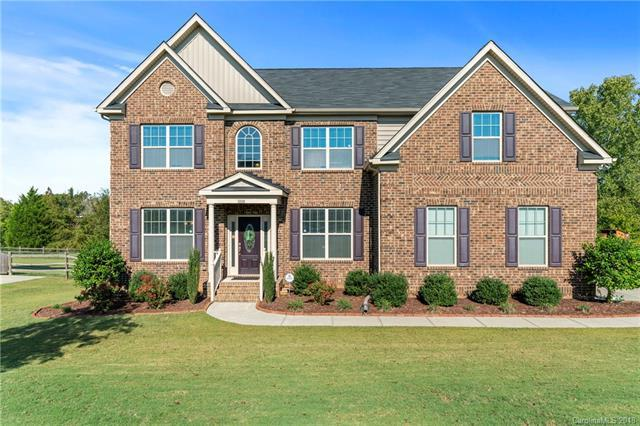1008 Dunard Court, Indian Trail, NC 28079 (#3440625) :: Miller Realty Group