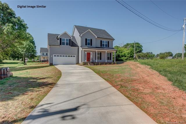 109 Lawson Court, Stanley, NC 28164 (#3440635) :: Homes Charlotte