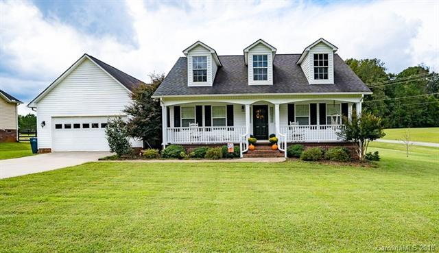 112 Maple Ridge Circle, Salisbury, NC 28147 (#3440640) :: Rinehart Realty