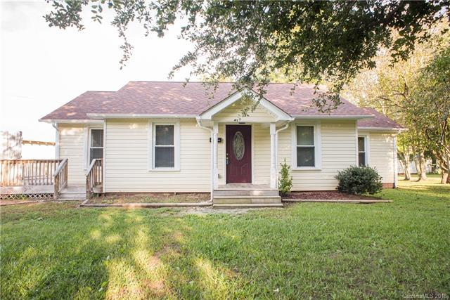 609 S Main Street, Stanley, NC 28164 (#3440648) :: High Performance Real Estate Advisors