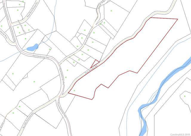 58 Pot Shoals Road, Saluda, NC 28773 (#3440649) :: DK Professionals Realty Lake Lure Inc.