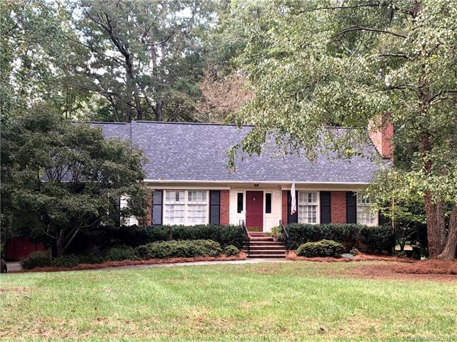 514 Jefferson Drive, Charlotte, NC 28270 (#3440672) :: Robert Greene Real Estate, Inc.