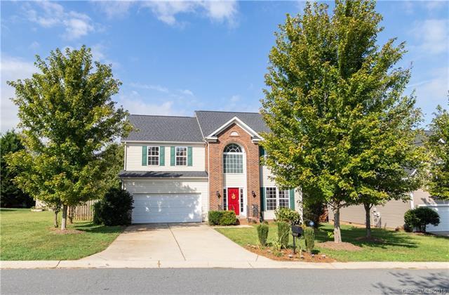 307 Basswood Court, Clover, SC 29710 (#3440675) :: Scarlett Real Estate