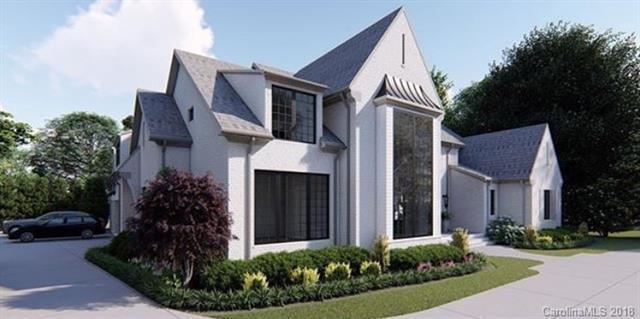 3751 Abingdon Road, Charlotte, NC 28211 (#3440680) :: Charlotte Home Experts