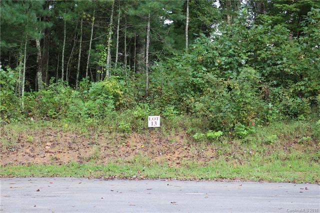 59 Jackson Meadow Road #13, Fletcher, NC 28732 (#3440687) :: Rinehart Realty
