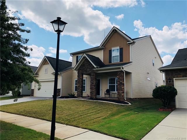 1818 Charbray Lane, Charlotte, NC 28213 (#3440694) :: LePage Johnson Realty Group, LLC