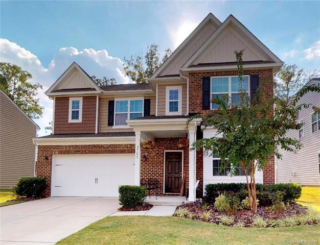 2708 Southern Trace Drive, Waxhaw, NC 28173 (#3440725) :: Robert Greene Real Estate, Inc.