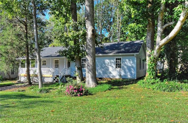 15420 Walnut Cove Drive #5, Mint Hill, NC 28227 (#3440735) :: LePage Johnson Realty Group, LLC