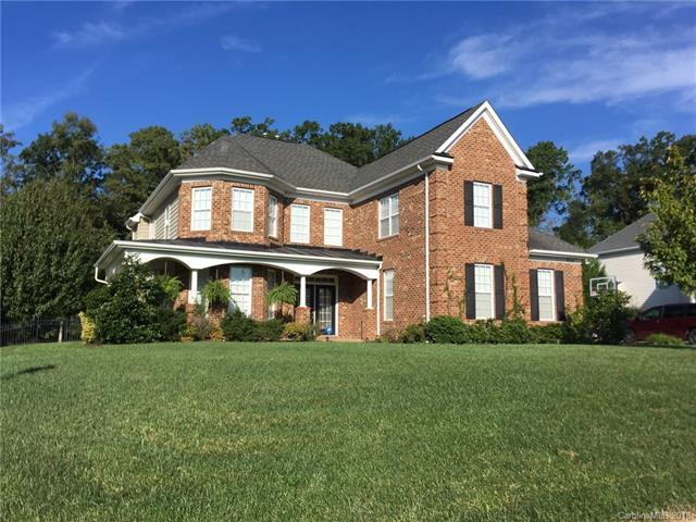 9724 Royal Colony Drive #12, Waxhaw, NC 28173 (#3440745) :: MECA Realty, LLC