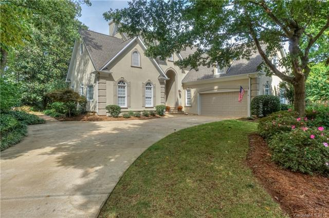 14027 Clarendon Pointe Court, Huntersville, NC 28078 (#3440749) :: Exit Mountain Realty