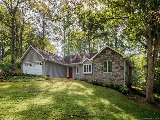 30 Mallard Trail, Hendersonville, NC 28792 (#3440763) :: Exit Mountain Realty
