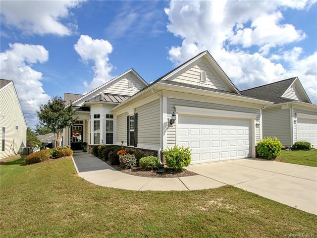 1505 River Bend Boulevard, Indian Land, SC 29707 (#3440792) :: Odell Realty