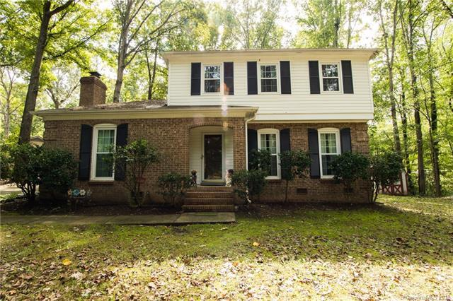 4723 Shea Lane, Mint Hill, NC 28227 (#3440793) :: Robert Greene Real Estate, Inc.