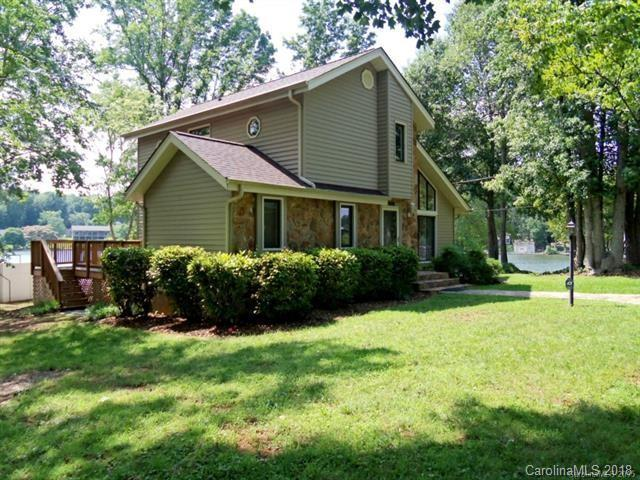 262 Springwood Drive 11, Pt 10, Mount Gilead, NC 27306 (#3440805) :: Exit Mountain Realty