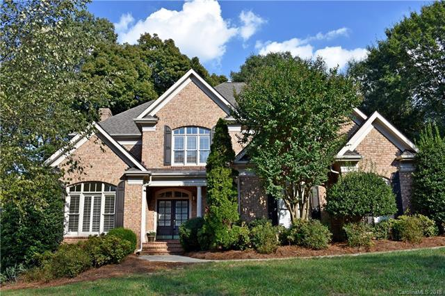 9113 Whispering Wind Drive, Charlotte, NC 28277 (#3440840) :: Burton Real Estate Group