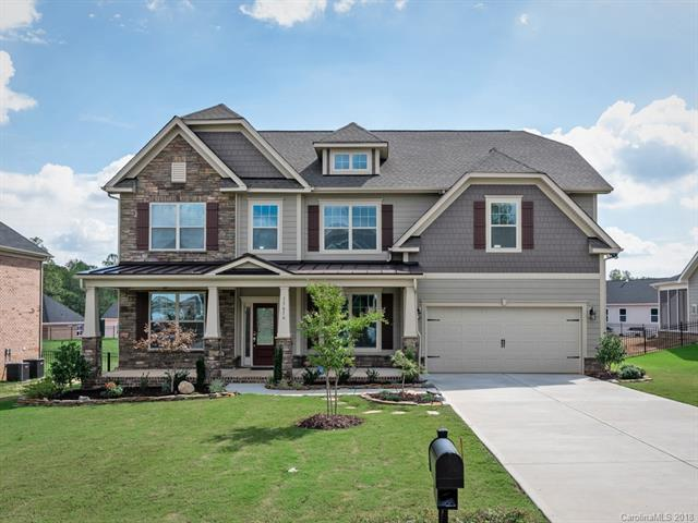 13616 Marycrest Lane, Mint Hill, NC 28227 (#3440842) :: Zanthia Hastings Team